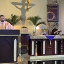VIDEO - Sunday Mass Fourth Sunday of Lent 3 14 2021