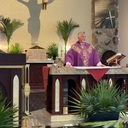 VIDEO - Palm Sunday Mass 3 28 2021