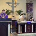 VIDEO - Sunday Mass Third Sunday of Lent 3 7 2021