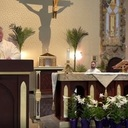 VIDEO - Holy Thursday Mass 4 1 2021