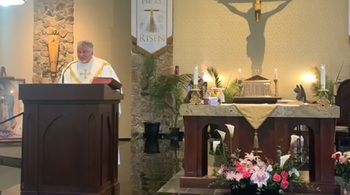 VIDEO - Fri Daily Mass 5 15 2020