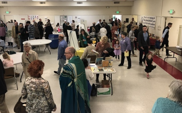 Ministry Fair photo album