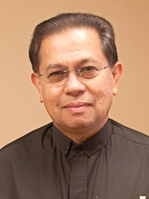Deacon Michael R. Quiray