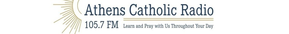 Athens Catholic Radio