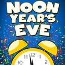 Noon Year's Eve Celebration - Tuesday, December 31