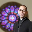 Welcome, Fr. Brian Lewis!