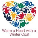 Knights of Columbus collecting Coats for the Cold