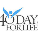 40 DAYS FOR LIFE begins on September 23