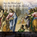 Catechetical Sunday is September 19th