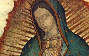 Our Lady of Guadalupe Feast Day Celebration on December 14th