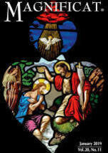 Magnificat Prayer Booklet Subscriptions Available