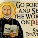 Lord, Teach Me To Pray - A Spiritual Journey with St. Ignatius of Loyola