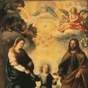 Feast of The Holy Family Sunday December 29th