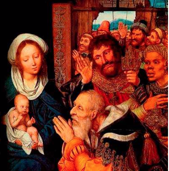 Feast of The Epiphany of The Lord