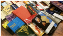 Used Catholic Book Sale - December 14th - December 16th