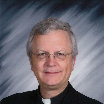 Father Matthew Kowalski
