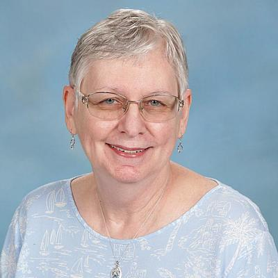 Cathy Pope