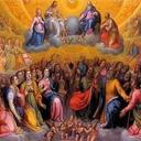 All Saints Day - Holy Day of Obligation Mass Schedule