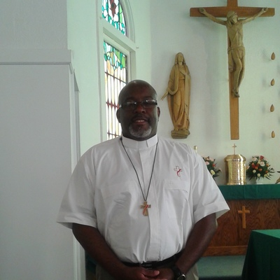 Deacon Richard Smith