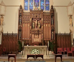 Live-Streaming Mass