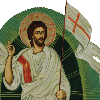 EASTER SUNDAY OF THE LORD'S RESURRECTION