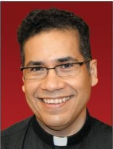 Very Rev. Father Richard Gonzales