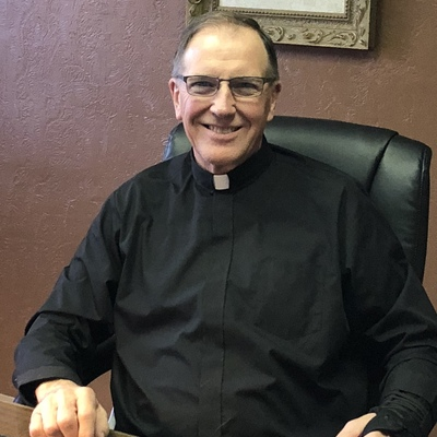 Fr. James M. Schmitmeyer