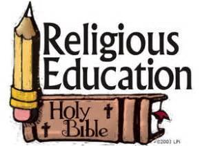 C.C.D. (Religious Education) Registration