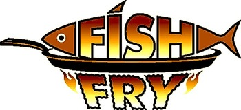Fish Fry After Stations of the Cross