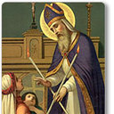 Feast of Saint Blaise
