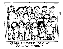 Class Picture Day