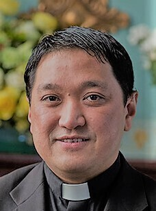 Rev. Ryan Islo Pineda