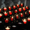 Healing Prayers offered for Covid-19 victims: