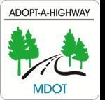 Summer Adopt-A-Highway Cleanup