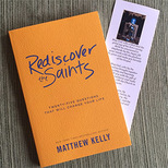 Book Discussion - Rediscover the Saints