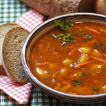Lenten Friday Soup Suppers