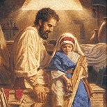 Adult Faith - St. Joseph, A Father's Heart