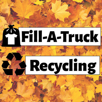 Fill-A-Truck/Recycling