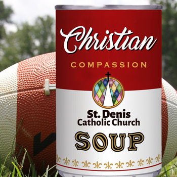 Souper Bowl Weekend