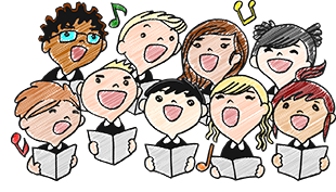 NEW - Children's Choir