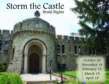 Storm the Castle Night