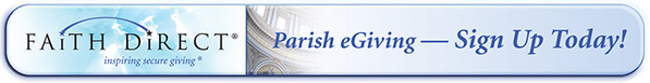 Faith Digital giving site