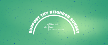 Support Thy Neighbor