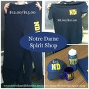 Notre Dame de Lourdes School Spirit Week April 24th to 28th