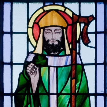 Feast of St. Patrick