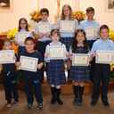 October Light of Christ Awards
