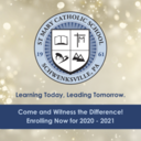 Witness the Difference at Saint Mary Catholic School | Enrolling Now