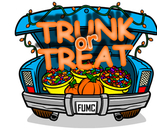 Trunk or Treat Photos!