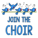 Like to Sing? Come join us!