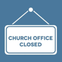 Parish Office Closed On New Year's